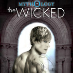 Author and Book Spotlight: Mythology: The Wicked by Helen Boswell