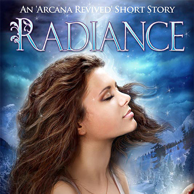 Author and Book Spotlight: Radiance by Jason Cantrell