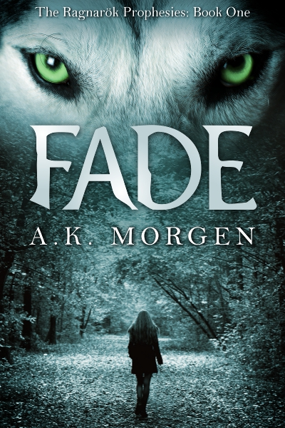 Fade by AK Morgen