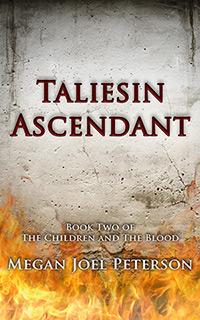 Taliesin Ascendant cover
