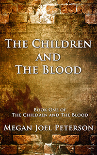 The Children and The Blood cover