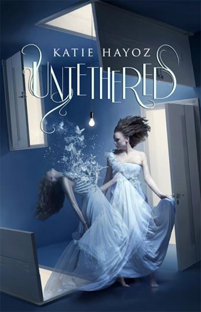 Untethered by Katie Hayoz
