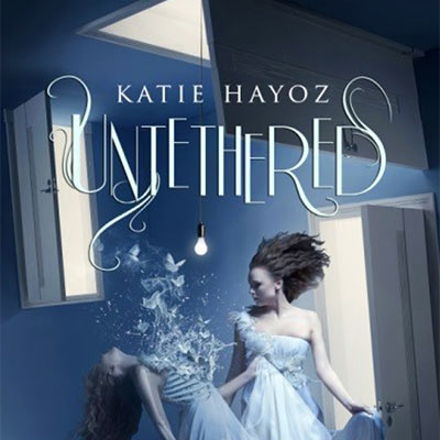 Untethered Cover Image