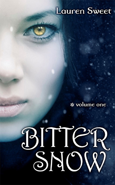 Bitter Snow Cover