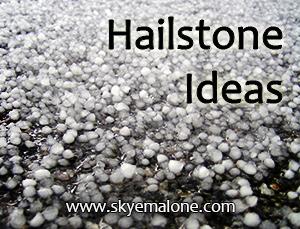 Hailstone Ideas Image