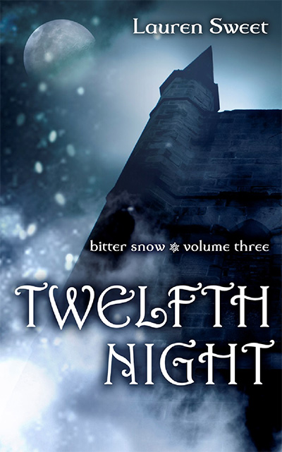 Bitter Snow Twelfth Night Cover