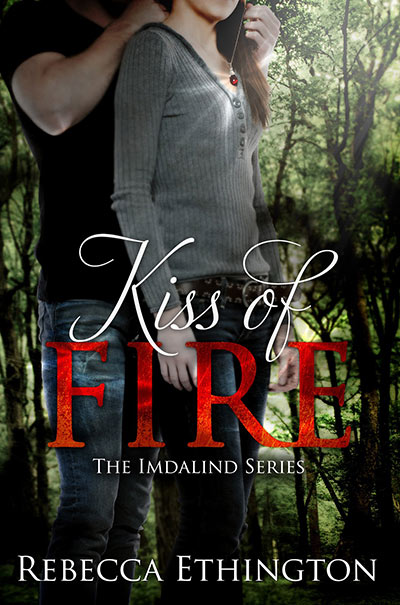 Kiss of Fire Cover
