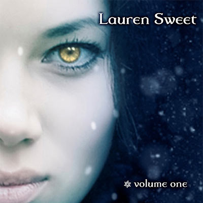 Interview and a Giveaway! Meet Lauren Sweet, Author of the 'Bitter Snow' Series