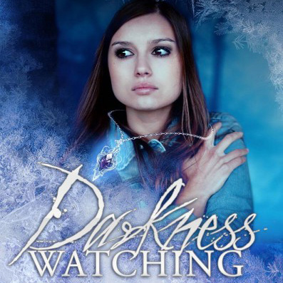 Darkness Watching Cover