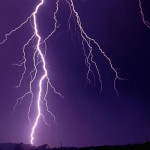 What I'm Researching: Lightning