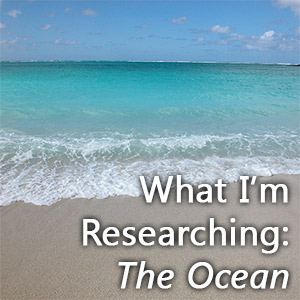 Researching the Ocean