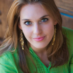 Interview with Abby J. Reed, YA/NA Author