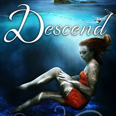 Descend by Skye Malone Cover Reveal!