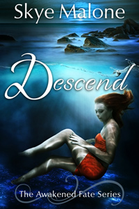 Descend cover