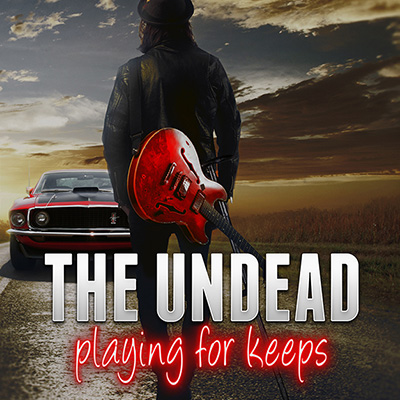 The Undead - Featured