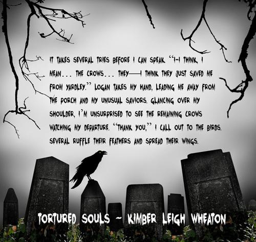 Tortured Souls Teaser Image