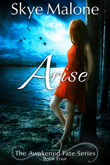 Arise Cover Image
