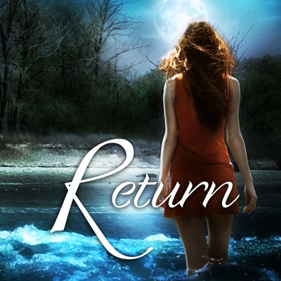 Cover Reveal! Return by Skye Malone