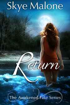 Return by Skye Malone