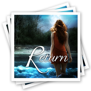 Return Cover Polaroid