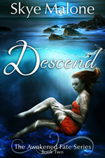 Descend by Skye Malone