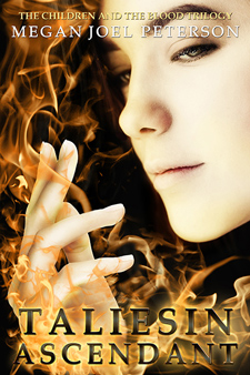 Taliesin Ascendant by Megan Joel Peterson