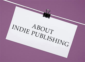 About Indie Publishing Image