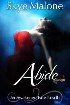 Abide Cover Image