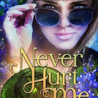 Spotlight: Never Hurt Me by Shawn McGuire