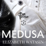 Spotlight: Medusa by Elizabeth Watasin