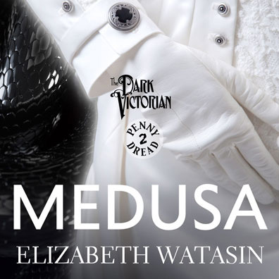 Spotlight: Medusa by Elizabeth Watasin