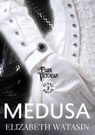 Medusa by Elizabeth Watasin