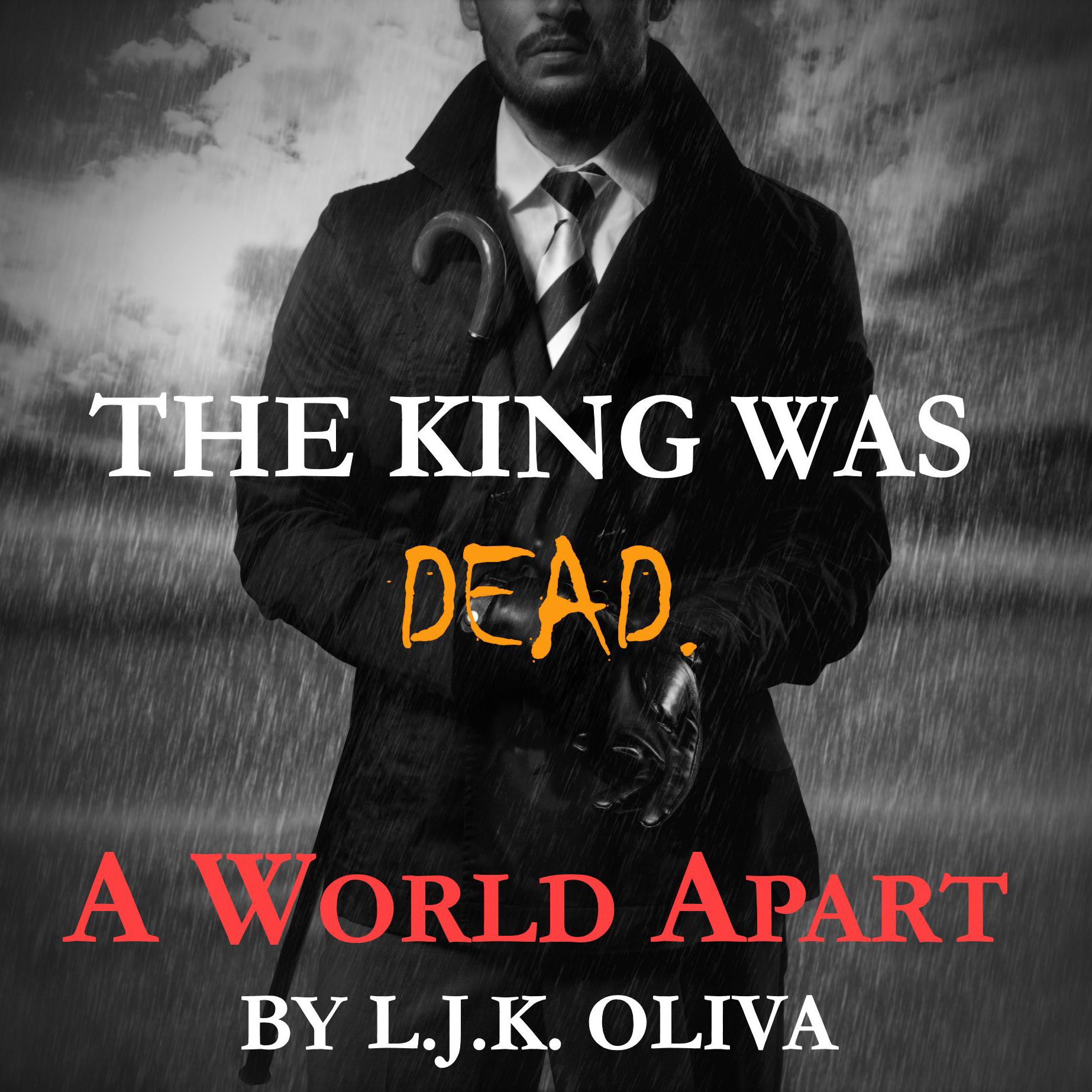 New Release Spotlight: A World Apart by LJK Oliva