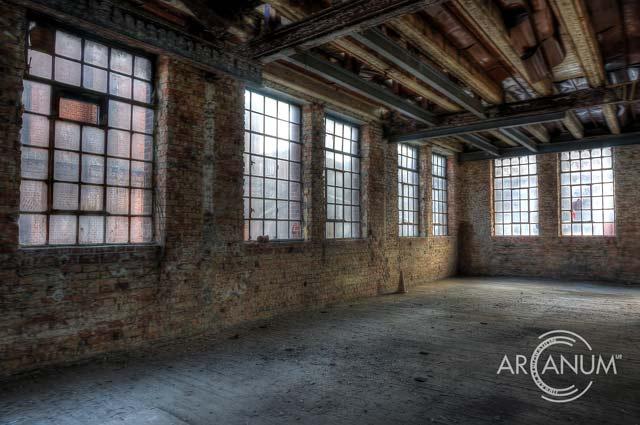 Windows by Jan Bommes