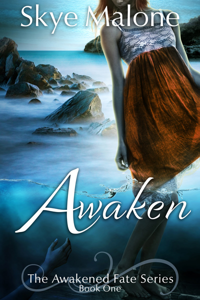 Awaken by Skye Malone - Cover Image