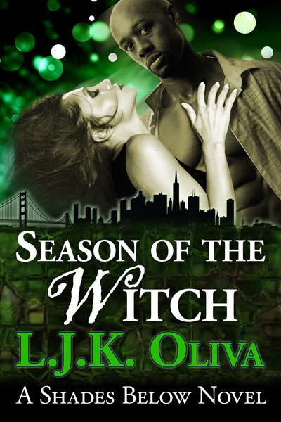 Season of the Witch by LJK Oliva