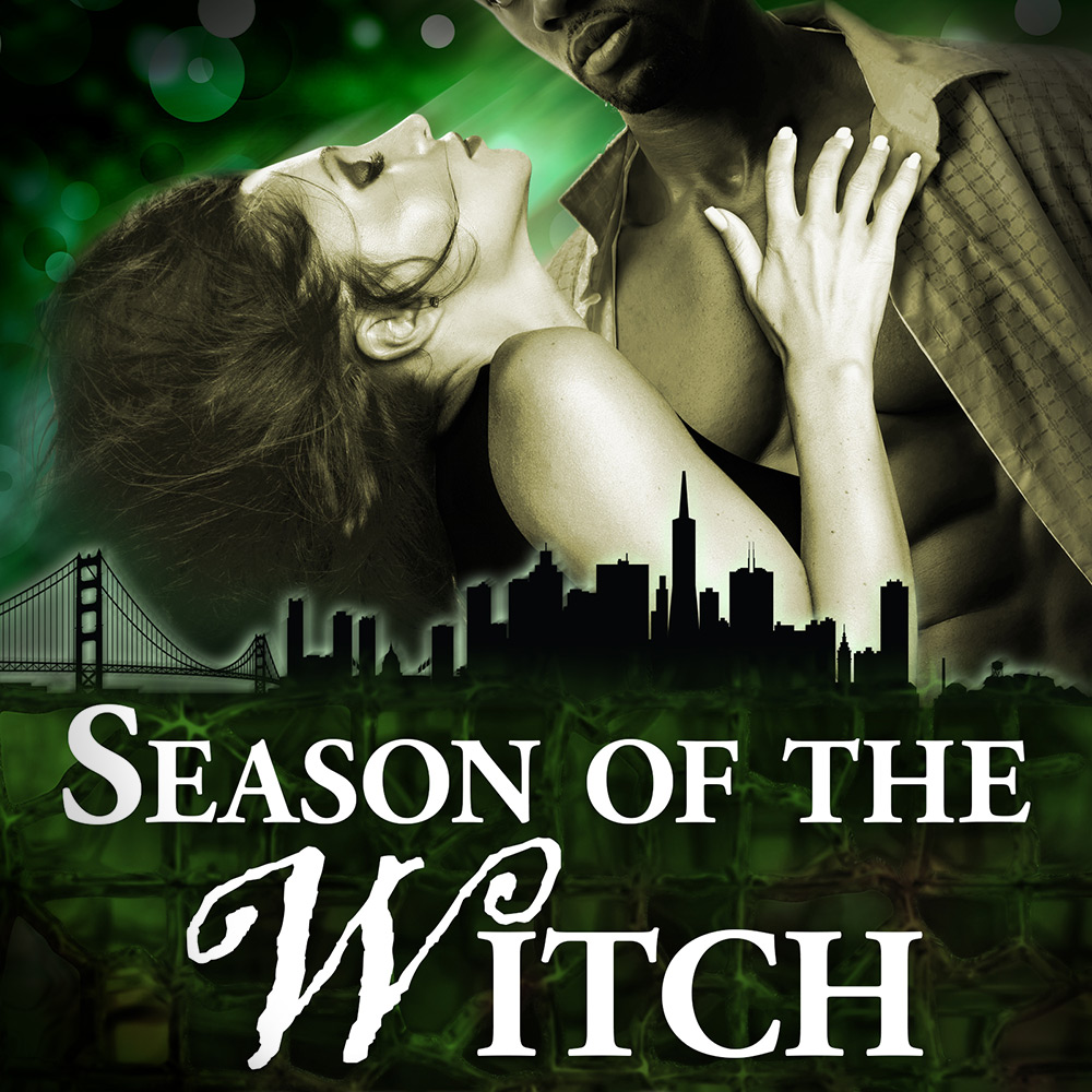 Spotlight! Season of the Witch by LJK Oliva