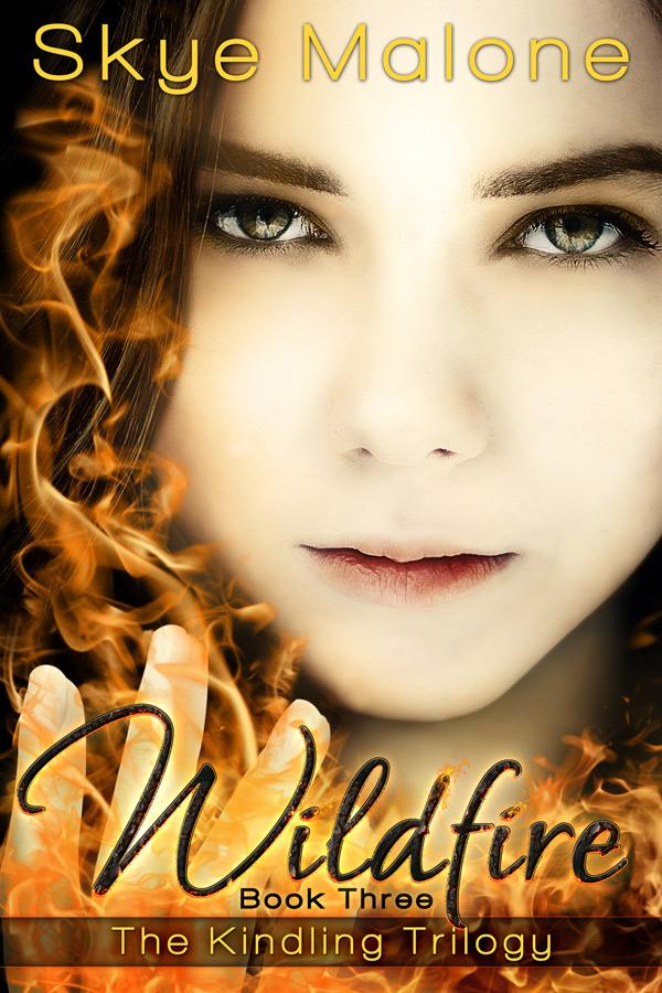 Wildfire by Skye Malone