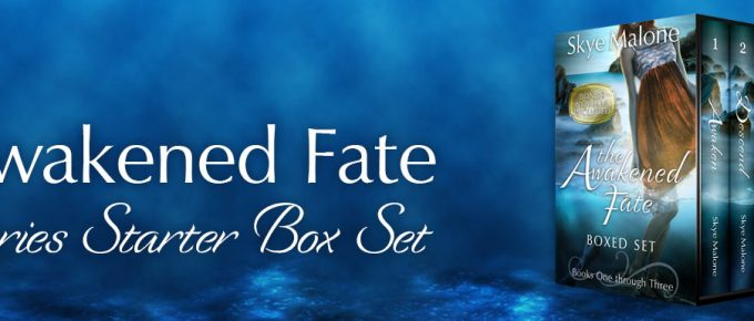 Awakened Fate Series Box Set Announcement