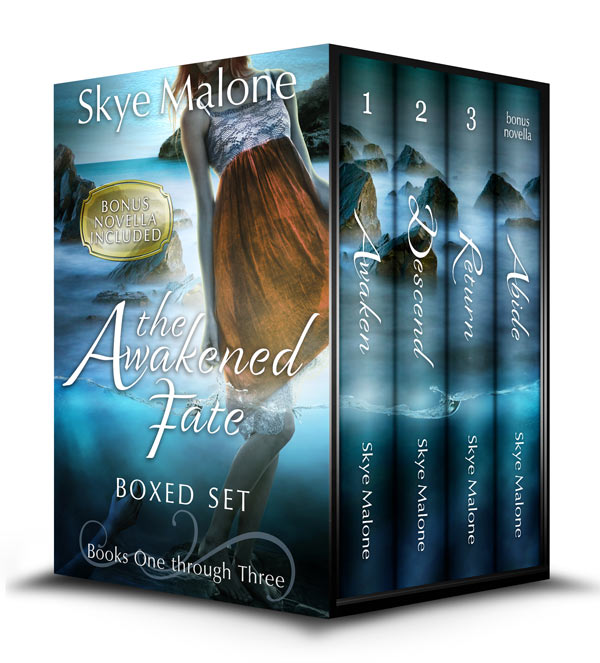 Awakened Fate Box Set