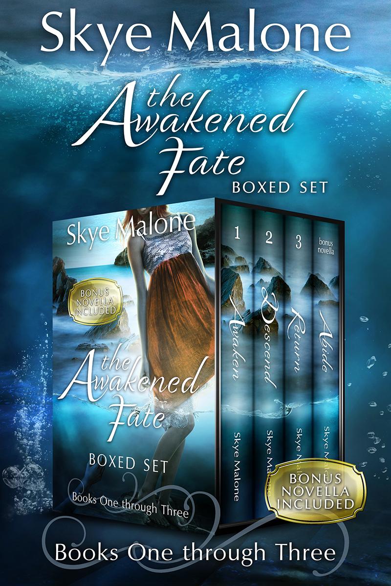 The Awakened Fate Series Box Set