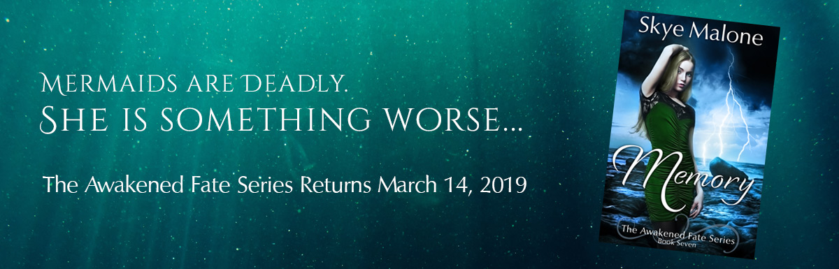 Memory, Coming March 14 2019