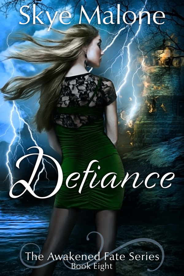 Defiance: Awakened Fate Book Eight by Skye Malone
