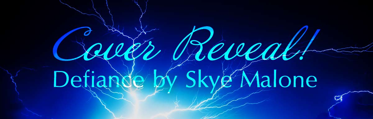 Cover Reveal for Defiance: Awakened Fate Book Eight