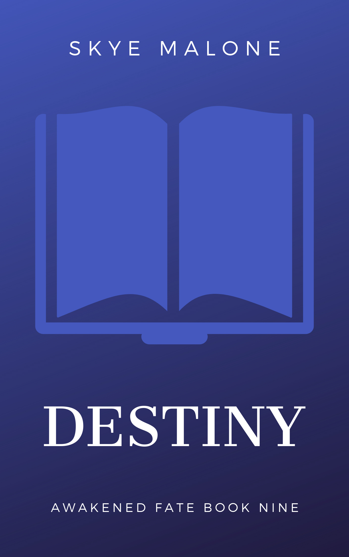 Destiny Placeholder Cover
