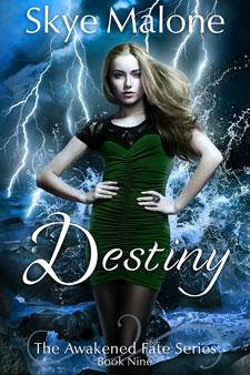 Destiny by Skye Malone