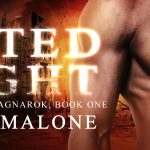 Cover Reveal! Fated Sight by Skye Malone